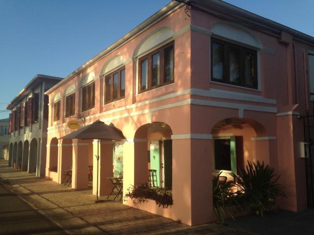 17 Strand Street Fr, St. Croix, VI 00840 (MLS #19-187) :: Hanley Team | Farchette & Hanley Real Estate