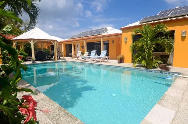 61 Eliza's Retreat Ea, St. Croix, VI 00820 (MLS #19-1872) :: Coldwell Banker Stout Realty