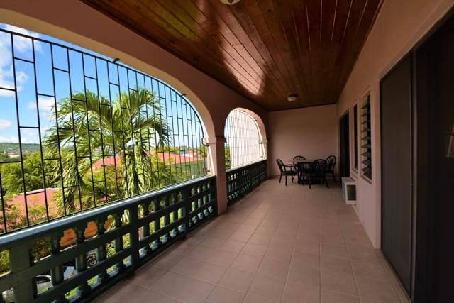 118 Mt. Welcome Ea, St. Croix, VI 00820 (MLS #19-1874) :: Hanley Team | Farchette & Hanley Real Estate