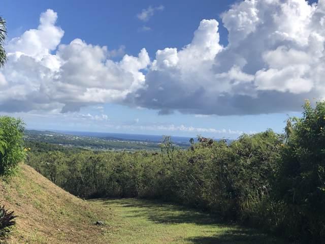 81-C Belvedere Nb, St. Croix, VI 00820 (MLS #19-1888) :: Hanley Team | Farchette & Hanley Real Estate
