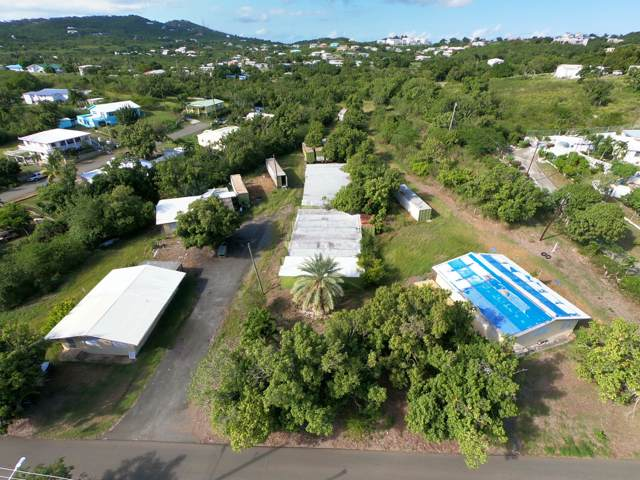 3Y et al Catherine's Rest Co, St. Croix, VI 00820 (MLS #19-1890) :: Hanley Team | Farchette & Hanley Real Estate