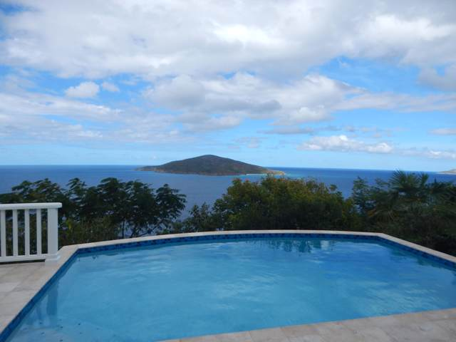 C-6-T 119 Lovenlund Gns, St. Thomas, VI 00802 (MLS #19-1898) :: Coldwell Banker Stout Realty