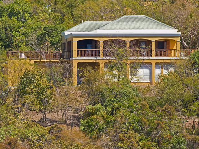 Lot 70 Water Island Ss, St. Thomas, VI 00802 (MLS #19-190) :: Hanley Team | Farchette & Hanley Real Estate