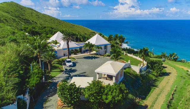 7A, 7B, 7G Concordia Nb, St. Croix, VI 00820 (MLS #19-1919) :: Coldwell Banker Stout Realty