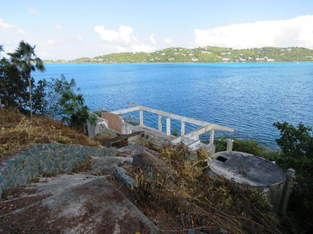 1-12 Lerkenlund Gns, St. Thomas, VI 00802 (MLS #19-192) :: Coldwell Banker Stout Realty