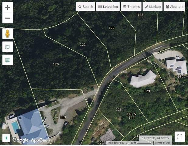 121 Frederikshaab We, St. Croix, VI 00840 (MLS #19-1930) :: Hanley Team | Farchette & Hanley Real Estate