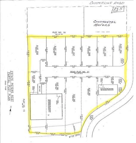 Plot 21 Peter's Rest Qu, St. Croix, VI 00820 (MLS #19-1943) :: Coldwell Banker Stout Realty