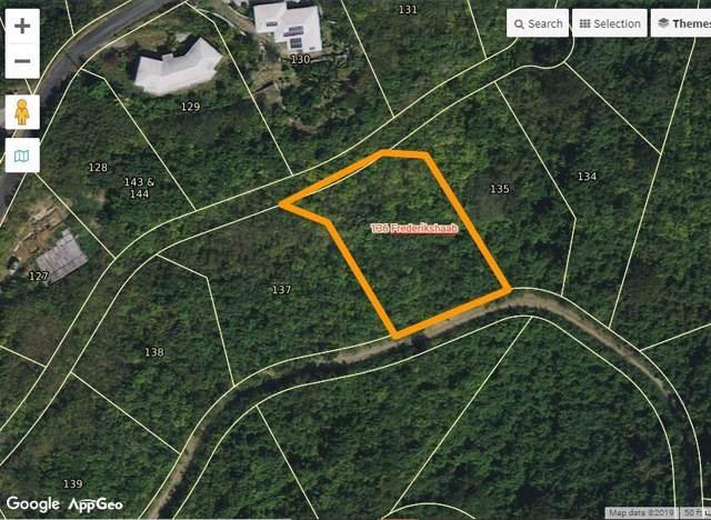 136 Frederikshaab We, St. Croix, VI 00840 (MLS #19-1953) :: Hanley Team | Farchette & Hanley Real Estate