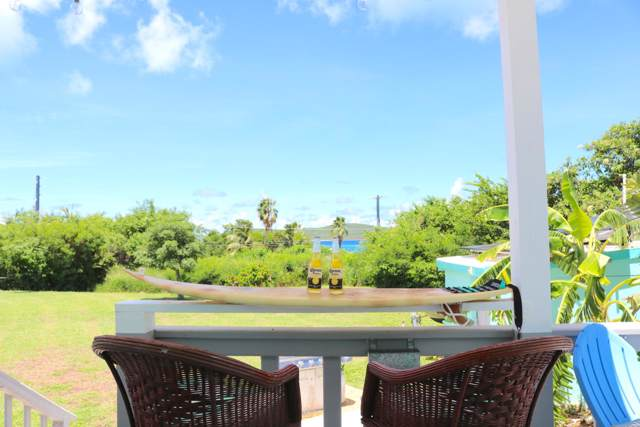 377 Cotton Valley Eb, St. Croix, VI 00820 (MLS #19-1955) :: Coldwell Banker Stout Realty