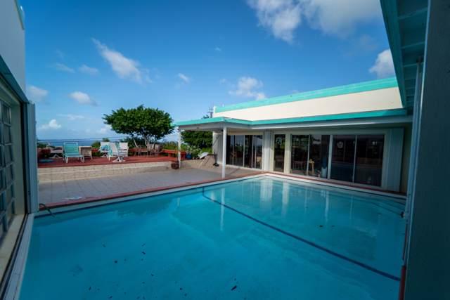 26 Marienhoj Ea, St. Croix, VI 00820 (MLS #19-1971) :: Coldwell Banker Stout Realty