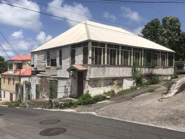 2 Church Street Ch, St. Croix, VI 00820 (MLS #19-1975) :: Hanley Team | Farchette & Hanley Real Estate