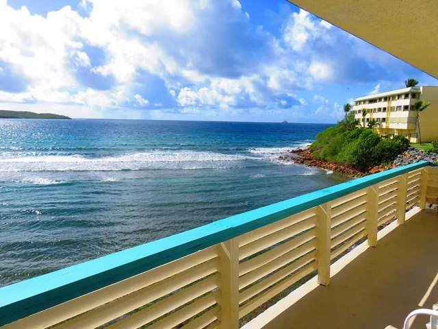 15-32 Frenchman Bay Fb, St. Thomas, VI 00802 (MLS #19-1988) :: Hanley Team | Farchette & Hanley Real Estate