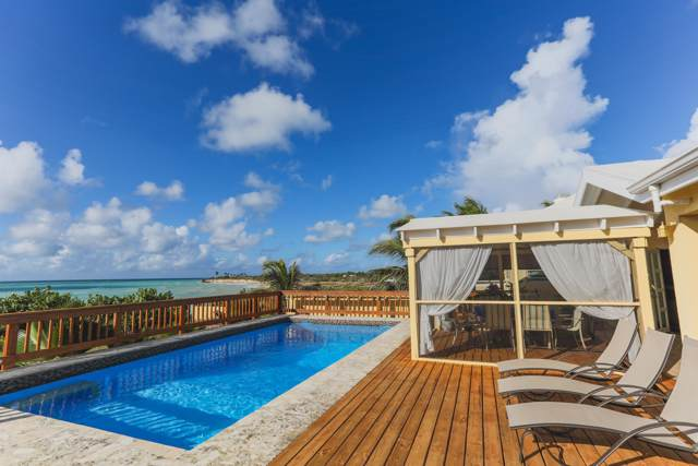 86 Enfield Green Pr, St. Croix, VI 00840 (MLS #19-2000) :: Coldwell Banker Stout Realty