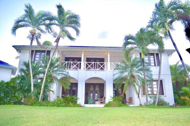 1102 River Pr, St. Croix, VI 00850 (MLS #19-2005) :: Coldwell Banker Stout Realty