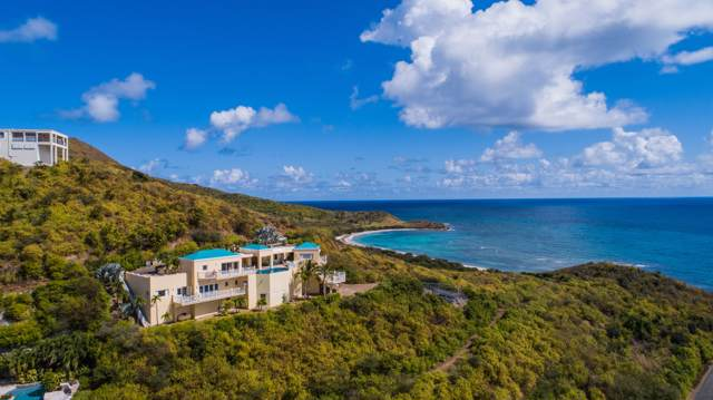 Rem 125 South Grapetree Eb, St. Croix, VI 00820 (MLS #19-2022) :: Hanley Team | Farchette & Hanley Real Estate