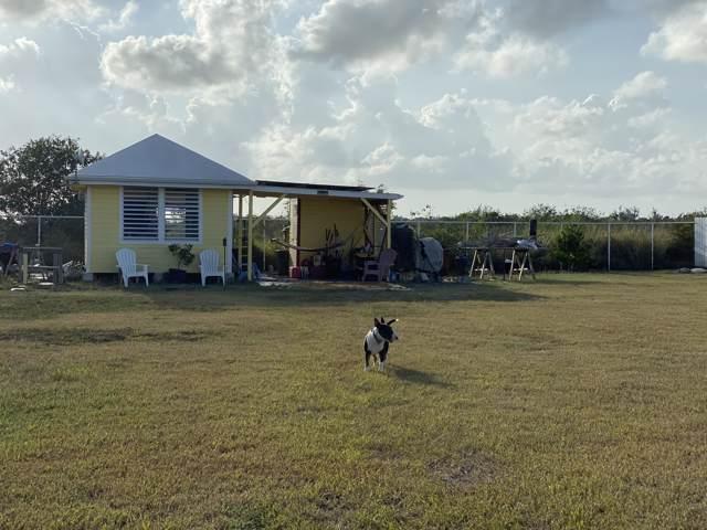 166-M Whim (Two Will) We, St. Croix, VI 00840 (MLS #19-2035) :: Hanley Team | Farchette & Hanley Real Estate
