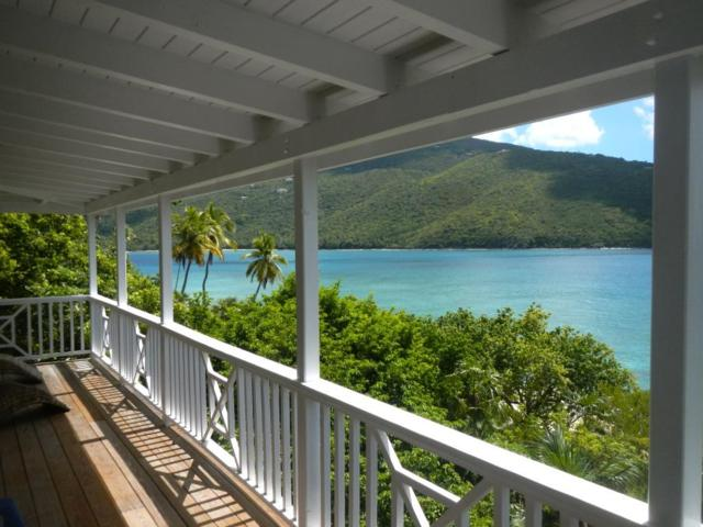 Numerous Hull Lns, St. Thomas, VI 00802 (MLS #19-220) :: Hanley Team | Farchette & Hanley Real Estate