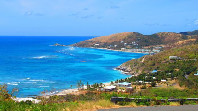 95 South Grapetree Eb, St. Croix, VI 00820 (MLS #19-231) :: Hanley Team | Farchette & Hanley Real Estate