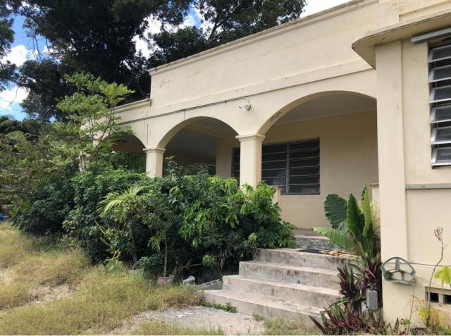 12A St. John Qu, St. Croix, VI 00820 (MLS #19-237) :: Hanley Team | Farchette & Hanley Real Estate
