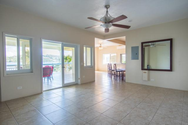 2k-4 Lerkenlund Gns Upstairs, St. Thomas, VI 00802 (MLS #19-244) :: Coldwell Banker Stout Realty
