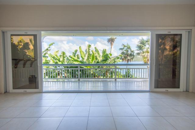 2k-4 Lerkenlund Gns Downstairs, St. Thomas, VI 00802 (MLS #19-247) :: Coldwell Banker Stout Realty
