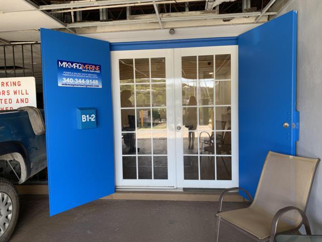 B1-2 Smith Bay Rh, St. Thomas, VI 00802 (MLS #19-260) :: Coldwell Banker Stout Realty