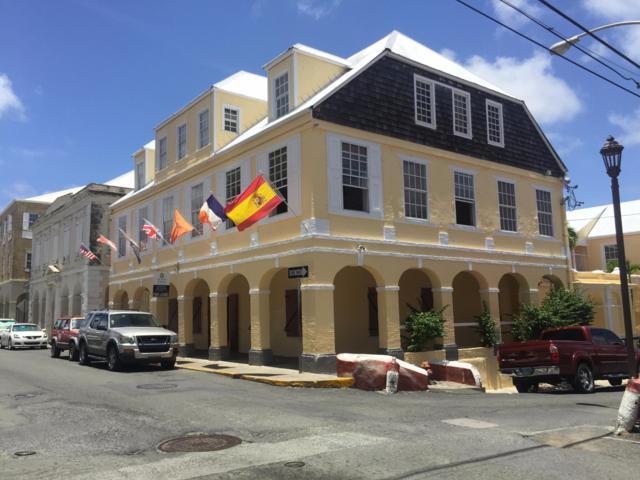 52 King Street Ch, St. Croix, VI 00820 (MLS #19-262) :: Hanley Team | Farchette & Hanley Real Estate