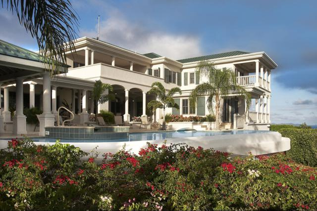 4A-1 4ARem Misgunst Gns, St. Thomas, VI 00802 (MLS #19-269) :: Hanley Team | Farchette & Hanley Real Estate