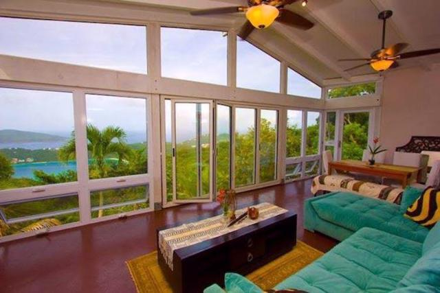 71a/k/a 7i Misgunst Gns, St. Thomas, VI 00802 (MLS #19-270) :: Coldwell Banker Stout Realty