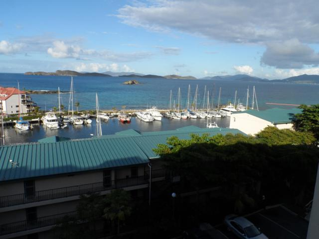 215 Smith Bay Ee, St. Thomas, VI 00802 (MLS #19-275) :: Hanley Team | Farchette & Hanley Real Estate