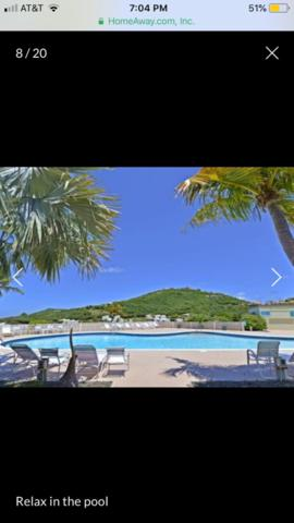 114 Teagues Bay Eb, St. Croix, VI 00820 (MLS #19-276) :: Coldwell Banker Stout Realty