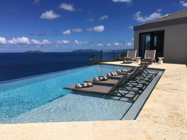C-5-B-20 Lovenlund Gns, St. Thomas, VI 00802 (MLS #19-282) :: Coldwell Banker Stout Realty