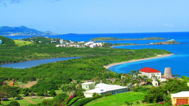 L-6 Coakley Bay Eb, St. Croix, VI 00820 (MLS #19-287) :: Hanley Team | Farchette & Hanley Real Estate