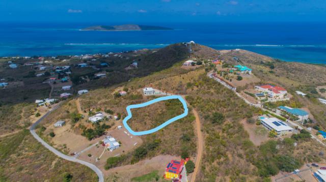 132 Catherine's Hope Eb, St. Croix, VI 00820 (MLS #19-330) :: Hanley Team | Farchette & Hanley Real Estate
