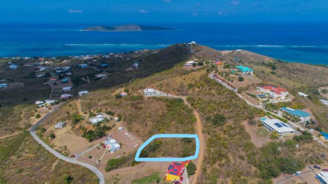 135 Catherine's Hope Eb, St. Croix, VI 00820 (MLS #19-332) :: Hanley Team | Farchette & Hanley Real Estate