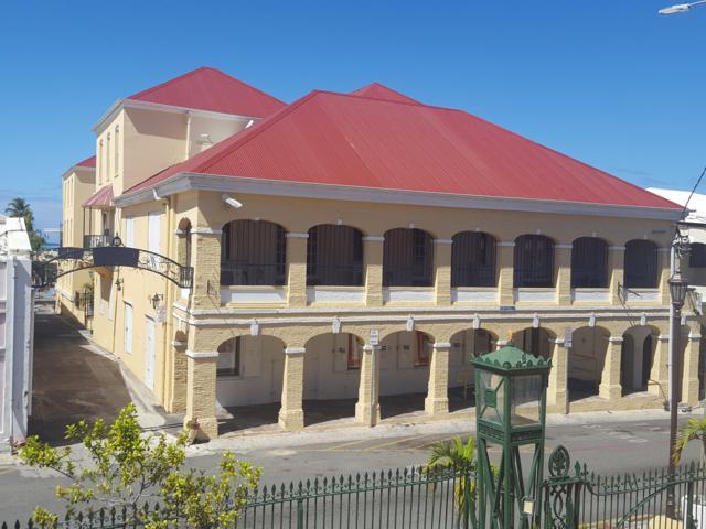 56 and 56A King Street Ch, St. Croix, VI 00820 (MLS #19-351) :: Hanley Team | Farchette & Hanley Real Estate