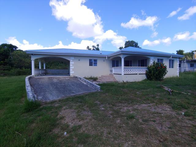 729 Strawberry Hill Qu, St. Croix, VI 00820 (MLS #19-352) :: Hanley Team | Farchette & Hanley Real Estate