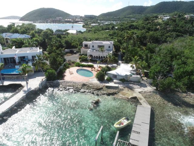 12D-2 Smith Bay Ee, St. Thomas, VI 00802 (MLS #19-36) :: Hanley Team | Farchette & Hanley Real Estate