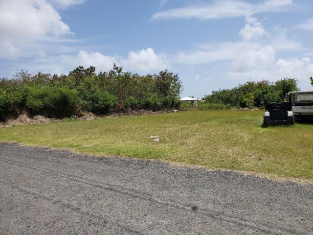 342 Strawberry Hill Ki, St. Croix, VI 00820 (MLS #19-365) :: Hanley Team | Farchette & Hanley Real Estate