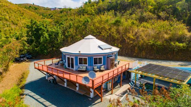61 Grange Stock Est Co, St. Croix, VI 00820 (MLS #19-376) :: Hanley Team   Farchette & Hanley Real Estate