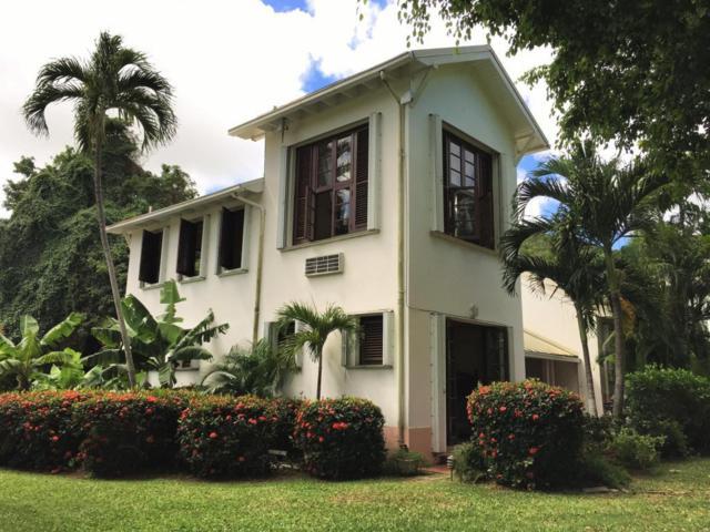 I River Pr, St. Croix, VI 00820 (MLS #19-41) :: Hanley Team | Farchette & Hanley Real Estate