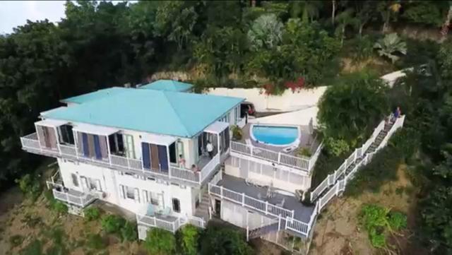 161 La Vallee Nb, St. Croix, VI 00820 (MLS #19-431) :: Hanley Team | Farchette & Hanley Real Estate