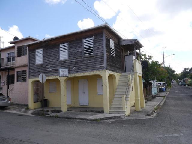 Address Not Published, St. Croix, VI 00820 (MLS #19-450) :: Hanley Team | Farchette & Hanley Real Estate