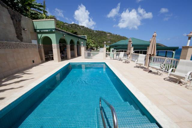 2K-1 Blg B Lerkenlund Gns, St. Thomas, VI 00802 (MLS #19-493) :: Coldwell Banker Stout Realty