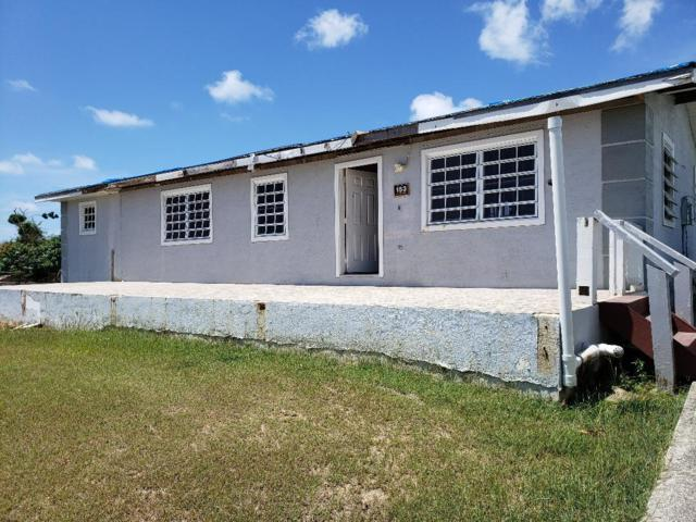 153 St. George Pr, St. Croix, VI 00840 (MLS #19-516) :: Hanley Team | Farchette & Hanley Real Estate