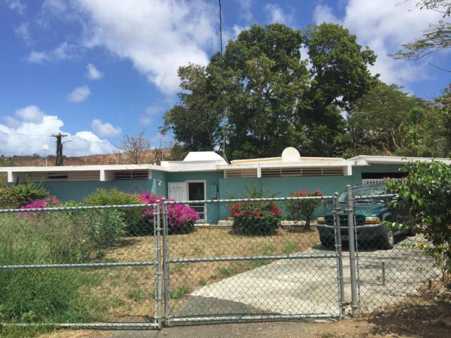 23 Boetzberg Ea, St. Croix, VI 00820 (MLS #19-599) :: Hanley Team | Farchette & Hanley Real Estate