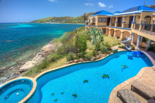 50 South Slob Eb, St. Croix, VI 00820 (MLS #19-605) :: Hanley Team | Farchette & Hanley Real Estate