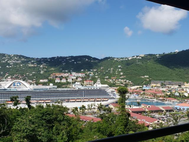5A Havensite Fb Upper, St. Thomas, VI 00802 (MLS #19-616) :: Coldwell Banker Stout Realty