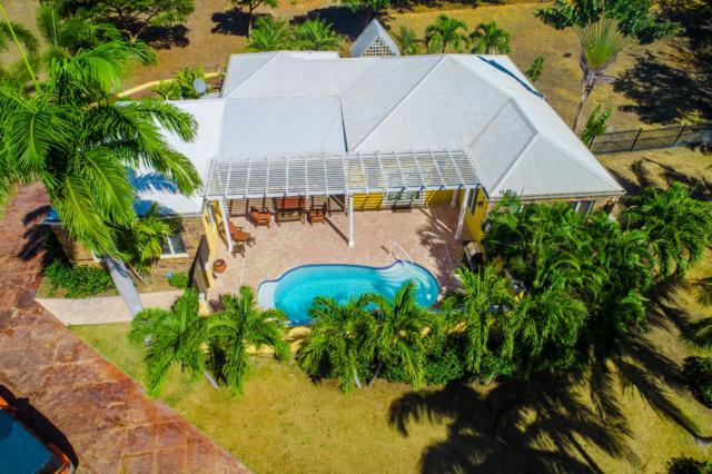 136 Anna's Hope Ea, St. Croix, VI 00820 (MLS #19-619) :: Hanley Team | Farchette & Hanley Real Estate
