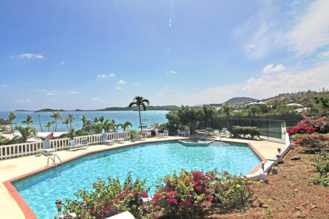 611 Nazareth Rh, St. Thomas, VI 00802 (MLS #19-632) :: Hanley Team | Farchette & Hanley Real Estate